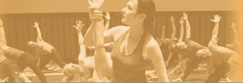 Yoga Journal Conference: It'll Stretch You OUT