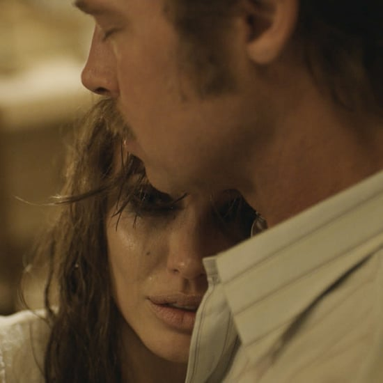 Angelina Jolie and Brad Pitt Sizzle in the Intimate Trailer For By the Sea