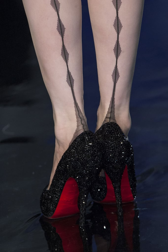 Jean Paul Gaultier Haute Couture Spring 2014