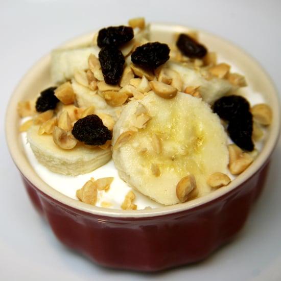 Side by Side Nutritional Comparison of Greek Yogurt