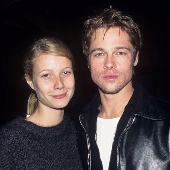 Brad Pitt | POPSUGAR C...