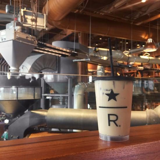 Starbucks Reserve Roastery Review