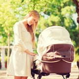 The Dangerous Summertime Stroller Mistake We're All Making