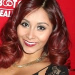"Snooki finds spanking to be completely ""terrifying"""