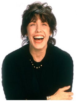 Quip Stop: Lily Tomlin