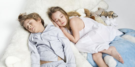 Good Night, Children: Sleep a Nonnegotiable Issue