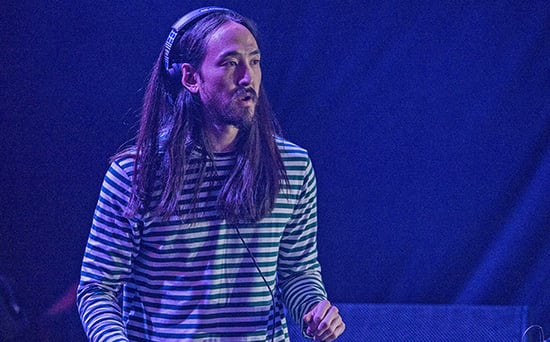 FROM EW: Caved-in Roof at Steve Aoki Concert Injures 15: 'My Thoughts Are with Those Injured' Deejay Says