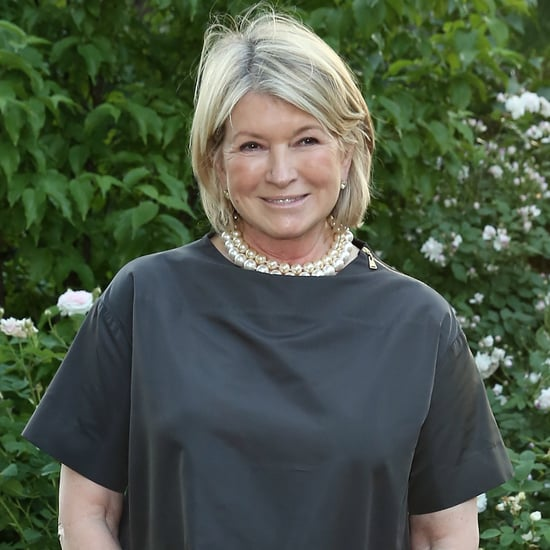 Martha Stewart on Millennials