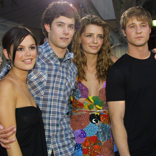 The OC House For Sale