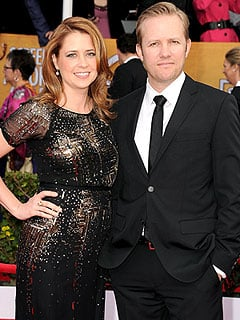 It's a Girl for Jenna Fischer
