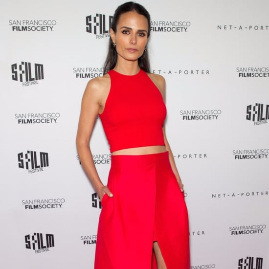 Jordana Brewster at San Francisco Film Festival 2016