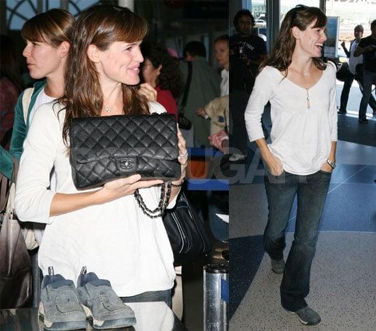 Jen Leaves Violet & Ben To Fend For Themselves