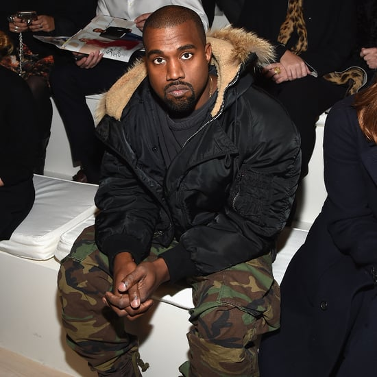 Kanye West Says He Was Wrong About Beck