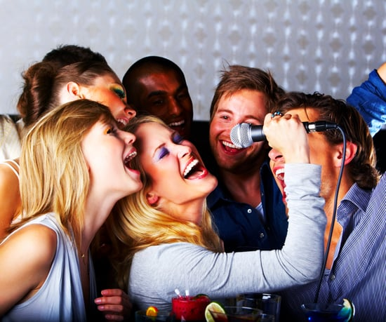 How to Karaoke at Home