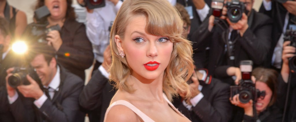 Taylor Swift's Memorable Met Gala Moments Through the Years