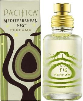 Enter to Win Pacifica Tahitian Gardenia Spray Perfume