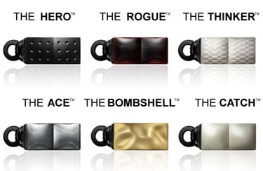 Jawbone ICON Bluetooth Headsets In Stores Now