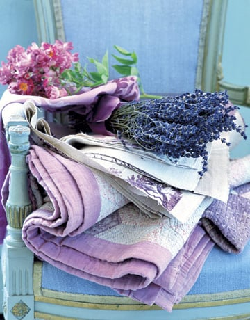 Midday Muse: Home Scents