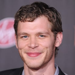 Joseph Morgan Interview About The Vampire Diaries, Immortals