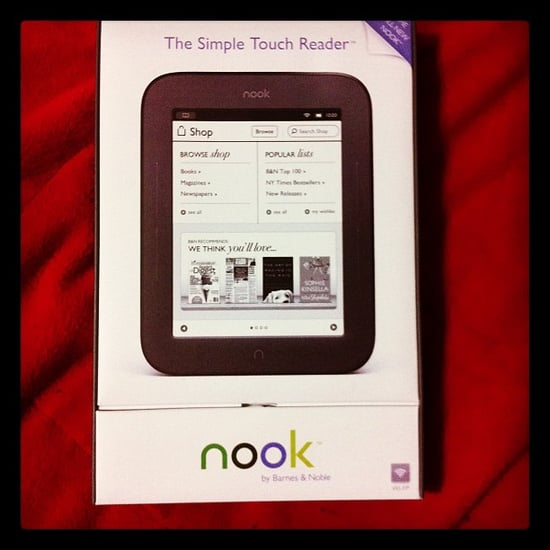 Barnes and Noble Nook Black Friday