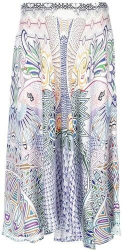 Mary Katrantzou 'Lella' skirt
