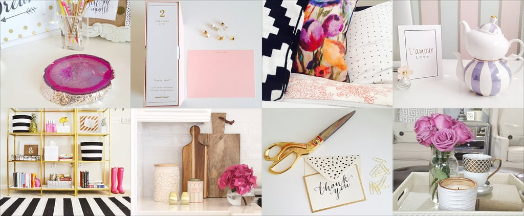 POPSUGAR Shout Out: You Won't Believe These Finds Are From HomeGoods!