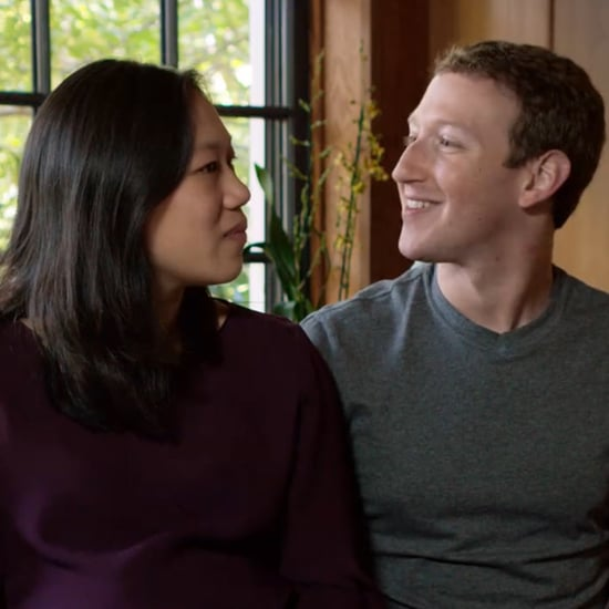 Mark Zuckerberg Donates Facebook Shares