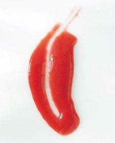 Definition of Coulis