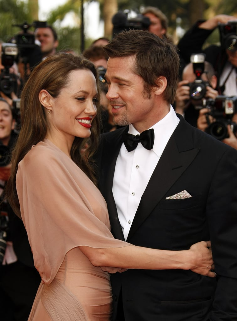 Brad And Angelina Are Engaged! Look Back At Some Of Their Happiest Moments