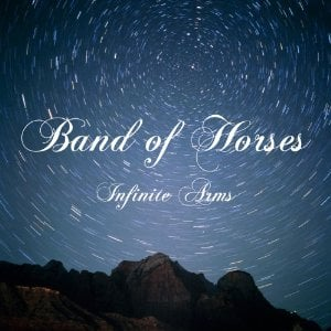 Music Releases For May 18 Include Band of Horses, LCD Soundsystem, and The Black Keys
