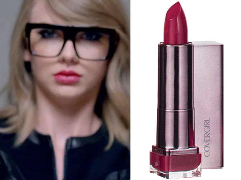 CoverGirl LipPerfection Lipstick in Eternal