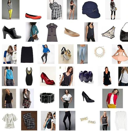 50 Fabulous Fashion Items Under 50 Dollars