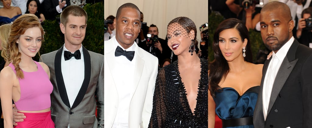 Which Met Gala Couple Was the Sexiest of the Night?