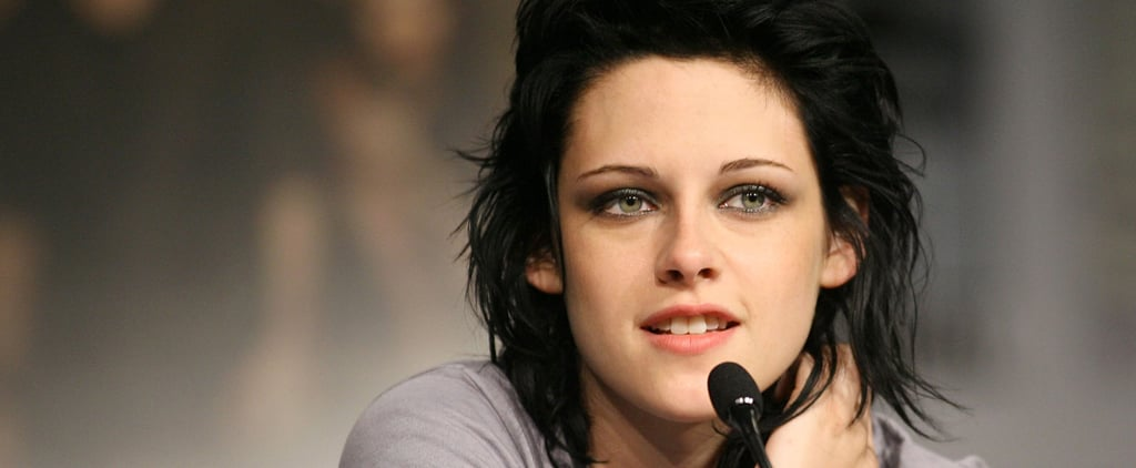 Relive More Than a Decade in the Spotlight With Kristen Stewart