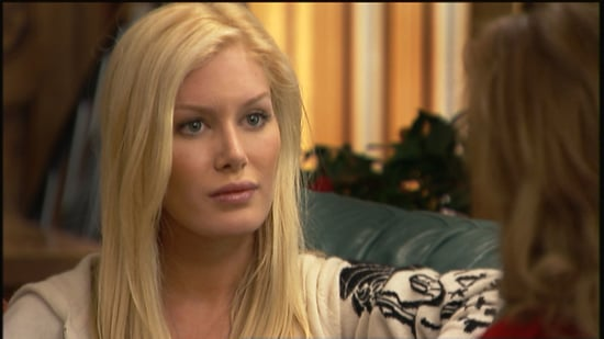 Heidi Montag's New Face —Have You Reinvented Yourself After a Move?
