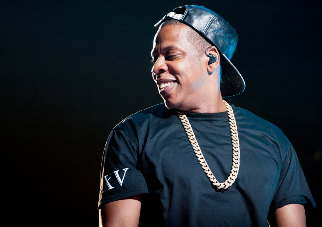 Jay Z = Shawn Corey Carter