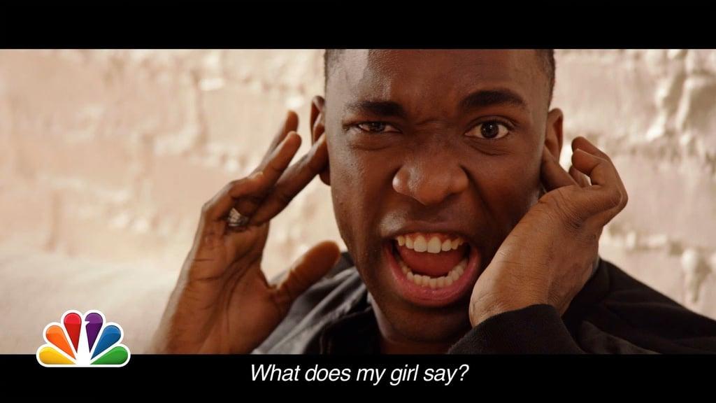 """""""My Girl"""""""