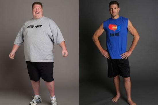 Tips Straight from The Biggest Loser