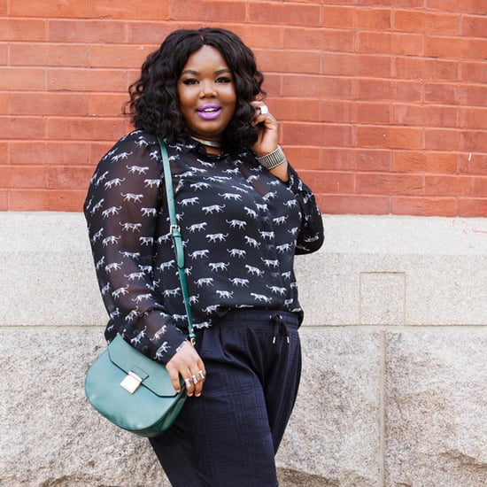 What Bloggers Are Wearing For Fall