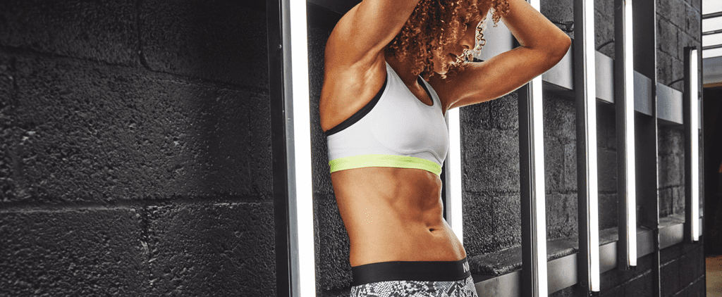 This Intense Workout Will Get You the Body You Want