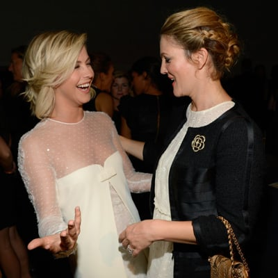 Mary-Kate and Ashley Olsen at Modern Muse Event Pictures