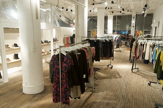 Retail Happenings: Inside Inven.tory's SoHo Store