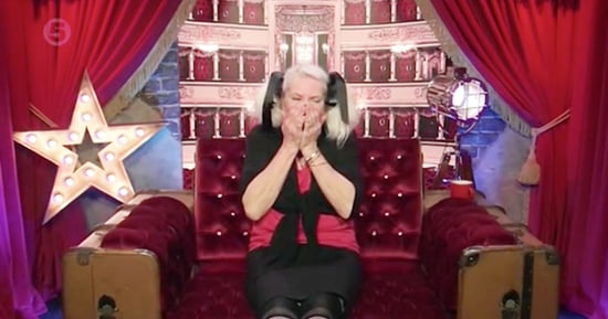 David Bowie's Ex-Wife Angie Cries on 'Celebrity Big Brother' After His Death: 'An Era Has Ended'