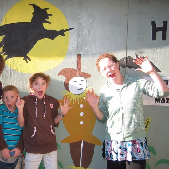 Things to Know About Taking Kids to a Haunted House