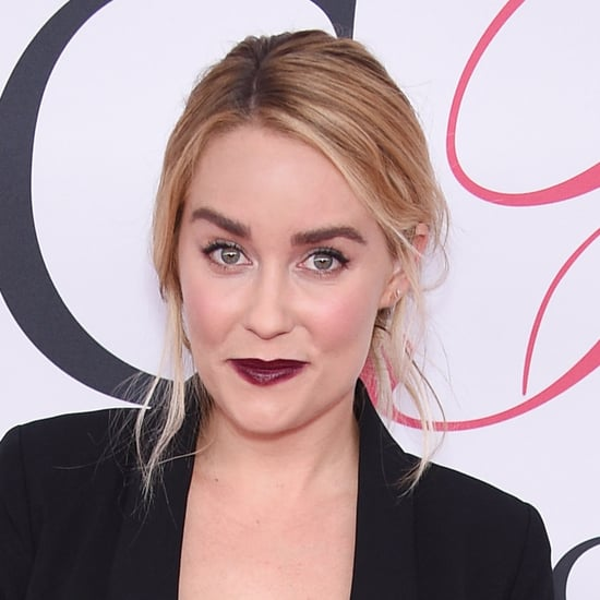 Lauren Conrad's Hair and Makeup at the 2016 CFDA Awards