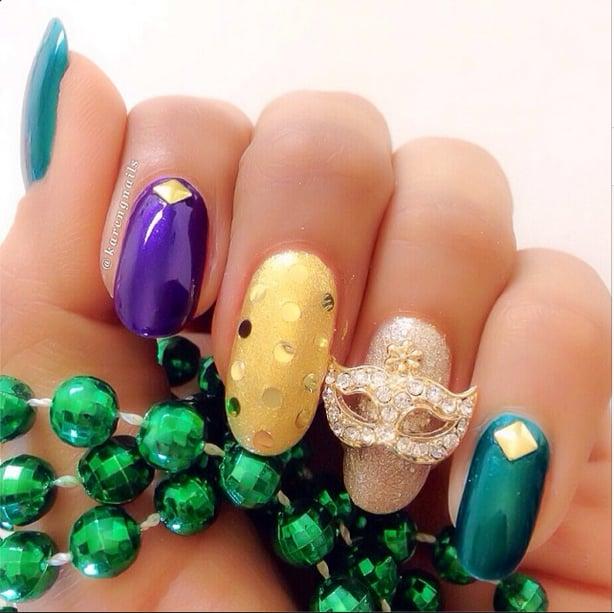 Karen G Nails