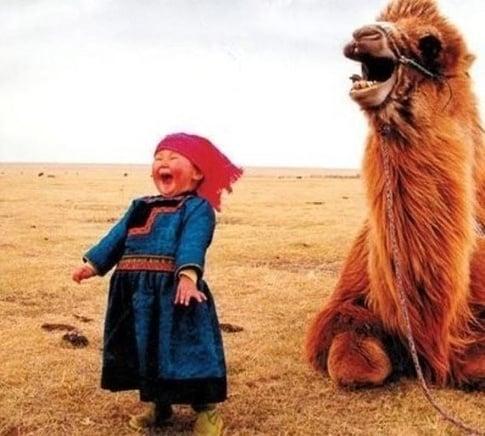 So Happy!
