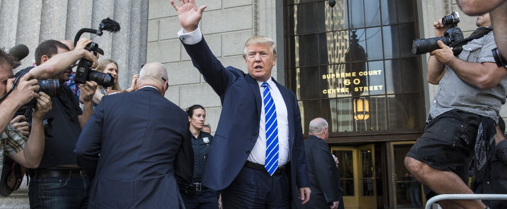 Donald Trump Has Sworn Off Oreos
