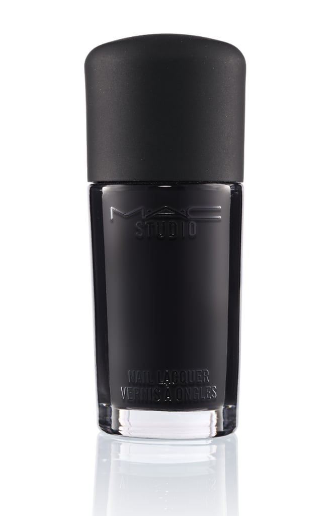 MAC Top Coat in Shadow ($12)
