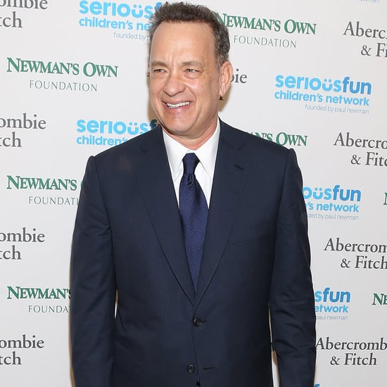 Tom Hanks Tries to Return a Girl's Student ID Via Twitter